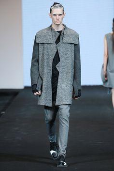 Cutphobia Spring Summer 2016 Primavera Verano - Mercedes Benz China Fashion Week - #Menswear #Trends #Tendencias #Moda Hombre - F.Y!