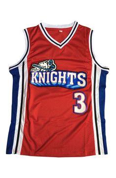 862670f7c205 Like Mike - Calvin Cambridge Knights Jersey