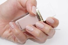 The Beauty Look Book: Tom Ford Spring 2014 Nail Lacquers | Sugar Dune, Coral Beach, Incandescent and Indiscretion