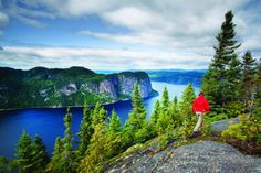 Great ways to spend your summer vacation in Canada: Experience the Mighty Saint Lawrence by Boat