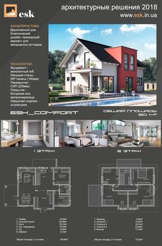 Desktop Screenshot, Weather, Mansions, House Styles, Projects, Home Decor, Log Projects, Blue Prints, Decoration Home