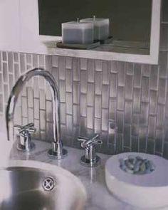 Kitchen Backsplash Ideas   Punch, Cabinets and Tile back splashes