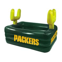 Green Bay Packers NFL Inflatable Field