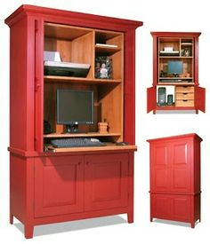 Armoire office