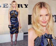 Kate Bosworth's Red Carpet Looks - Kate Bosworth Hair and Makeup Looks 2012 - Harper's BAZAAR