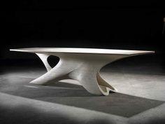 joseph walsh studio - erosion III table