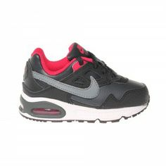 Nike Air Max Skyline Infant Trainer - Black / Grey / Red