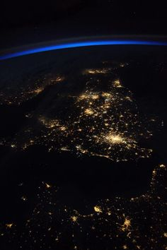 """Hi UK! 