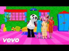 Panda e Os Caricas - A Minha Família - YouTube