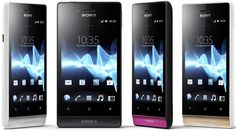 Sony's answer to Samsung Galaxy Ace and Ace 2. The good looking, Ice Cream Sandwich preloaded affordable android smartphone from Sony. Sony Xperia Miro Full Phone Specification, Review