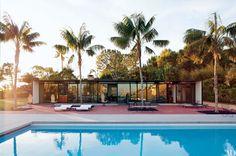 Glass House Design Photos | Architectural Digest