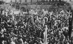 Real.gr - Κοινωνία - 71 χρόνια από την απελευθέρωση της Αθήνας