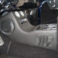 1956 Chevy – Center Console | Doc's Garage