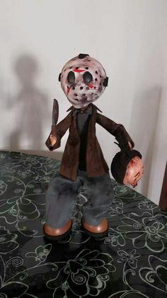 Jason fofucho