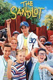 The Sandlot (1993) Poster