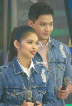 Maine Mendoza, Alden Richards, Now And Forever, Queen, My Favorite Things, Couple Photos, Couples, Outfit, Places