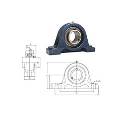 in stock - FYH Bearing Units Gear Pump, Hydraulic Pump, The Unit, Number, Bear, Bears