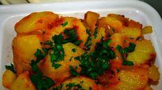 Három filléres burgonyás recept! Egyszerű és nagyszerű :-)