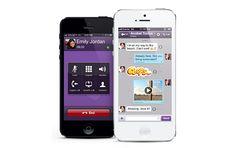 Viber brengt een aparte app voor iPhone 3G uit