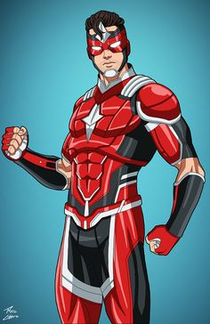 Cydian OC commission by phil-cho on DeviantArt Superhero Characters, Fantasy Characters, Fantasy Character Design, Character Concept, Superhero Design, Armor Concept, Dc Comics Art, Super Hero Costumes, Hero Arts