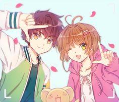 S&S Sakura y Shaoran