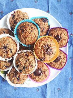 Naudi Teekonda, darling.: Toortatra - kookosemuffinid