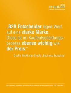 #Kaufprozess #Marke #Kaufentscheidung #B2B Online-Marketing