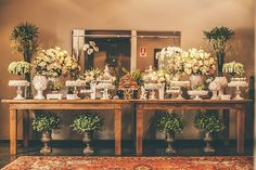 Mini Wedding | Vestida de Noiva | Blog de Casamento por Fernanda Floret