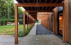 Yingst Retreat by David Salmela Architect
