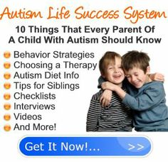 ThrivingWithAutism.com | Autism Support & Awareness