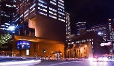 Museum of Sydney. Photograph c. Penelope Photography