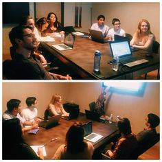 #TrainingThursday here at the office with our chief marketing strategist! Rank Media's Internship program offers the opportunity to experience digital marketing first hand working alongside some of the best in the business.