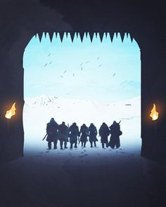 Game of Thrones [ 7.05 ]