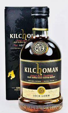 Kilchoman, Loch Gorm, Islay