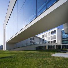 Faculty of Informatics / Peter Kovacs DLA + Istvan Lengyel