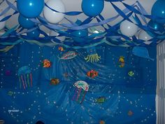 ocean - wish I had had this for VBS