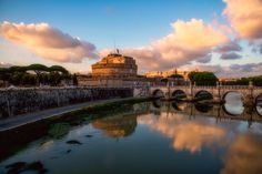 Reflections of Rome.. - <a…