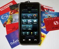 Mobile marketing loyalty