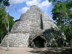 Coba, Quintana Roo: Wait