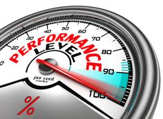 The process of managers and employees working together for the latter's work- objectives and overall contribution to the organization is termed as 'Performance Management'.