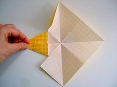 Paper Stars 6