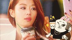 • gif kim soo hyun gif:drama jun ji hyun you who came from the stars you from another star my love from the stars •