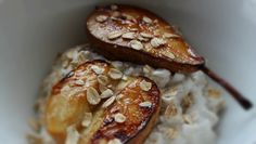 This caramelised fruit with Greek yoghurt #recipe is the latest in our series. Find out how to make it on RunningMonkey.co.uk