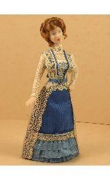 Doll by GEORGINA  RITSON.