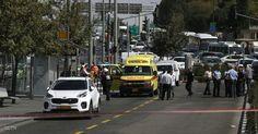 مقتل إسرائيليين في إطلاق نار بالقدس - سكاي نيوز عربية