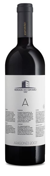 Aragonês 2007 - Esporão