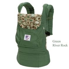 Just bought the Ergo baby in this awesome colour!  :D