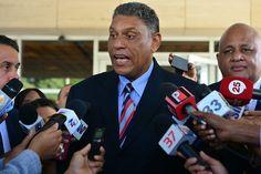 Diario En Directo: El ex Senador y Secretario General del PRM Jesus V...