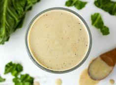 How to Make Real Caesar Salad Dressing - Caesar pasta salad - Fruit Cesar Salat Dressing, Broccoli Bacon Raisin Salad, Soup And Salad, Pasta Salad, Penne Pasta, Caesars Salad, Salad Dressing Recipes, Salad Recipes, Gourmet