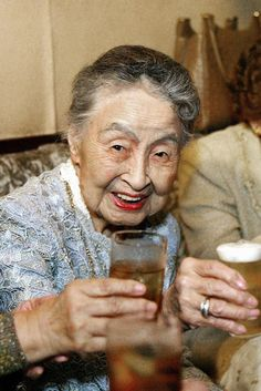 Japan Has So Many People Turning 100, It Can't Afford To Give Them All Gifts
